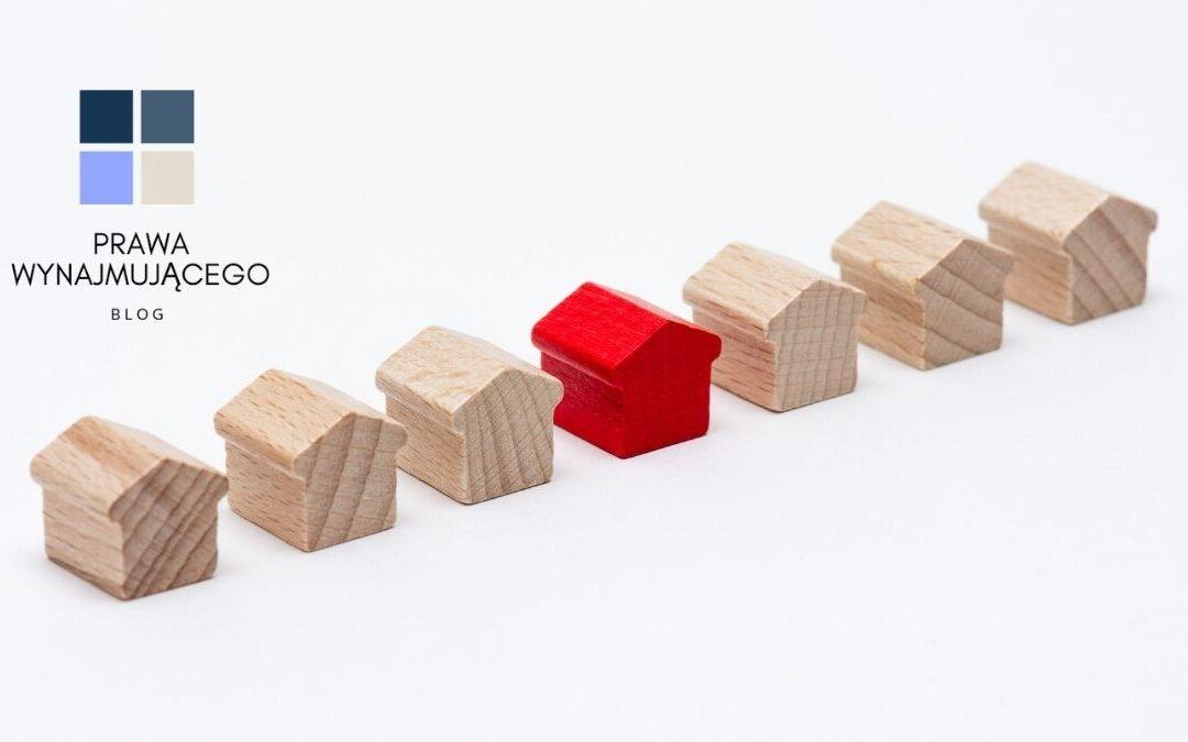 7 różnic pomiędzy najmem okazjonalnym, a najem instytucjonalnym.  Czy najem instytucjonalny to najlepsze rozwiązanie dla właściciela?